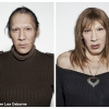 """November 21, 2010.  Before and after make-up photos of a woman living in poverty in Canada's Downtown Eastside.   Quote from the subject: """"Wearing a wig, I can change my look and even whatever mood I'm in. You get compliments. I'm not saying I have low self-esteem, but having people notice you for the beauty you have inside... hey, it's fun! People say, 'Whoa!' It puts a smile on my face every time I change my hair. My natural hair used to be down to the back of my knees, but I chopped it off and gave it to the children with cancer. I've been wearing hairpieces off and on for at least 15 years. At first, I felt like the wig was going to fall off and I'd get embarrassed. I felt like people were going to look at me different because I had a wig on. But now I've grown up and I really don't care what they think."""""""