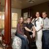 Carol, Danielle, Bailey & Royce - Phoenix