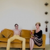 At home with... Andrew and Irene