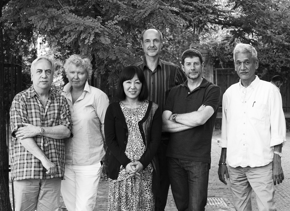 The 2011 Jury