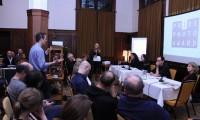 Media debate 'Better Image'