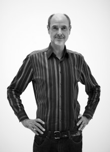 Frank Wagner © Linelle Deunk, jury 2011