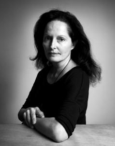 Isabel Muñoz © Trea van Drunen