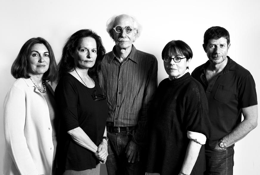 Jury Pride Photo Award 2013  © Trea van Drunen
