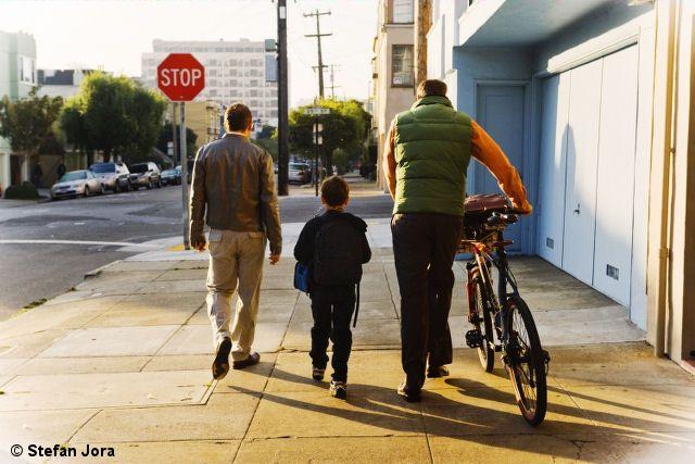 The Gay Families Project © Stefan Jora
