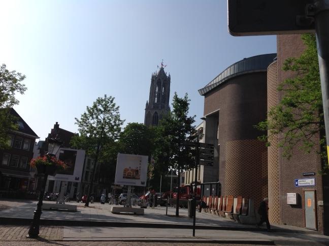 Utrecht city hall 2014 ph3s