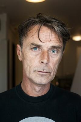 Jan van Breda © Chris Rijksen