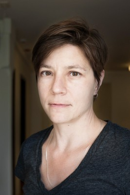 Sharon Sliwinski © Chris Rijksen