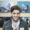 Let's meet up with… Giorgio Taraschi