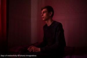 Days of Melancholy © Tatiana Vinogradova