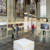 Visitors deeply impressed by the 2015 exhibition