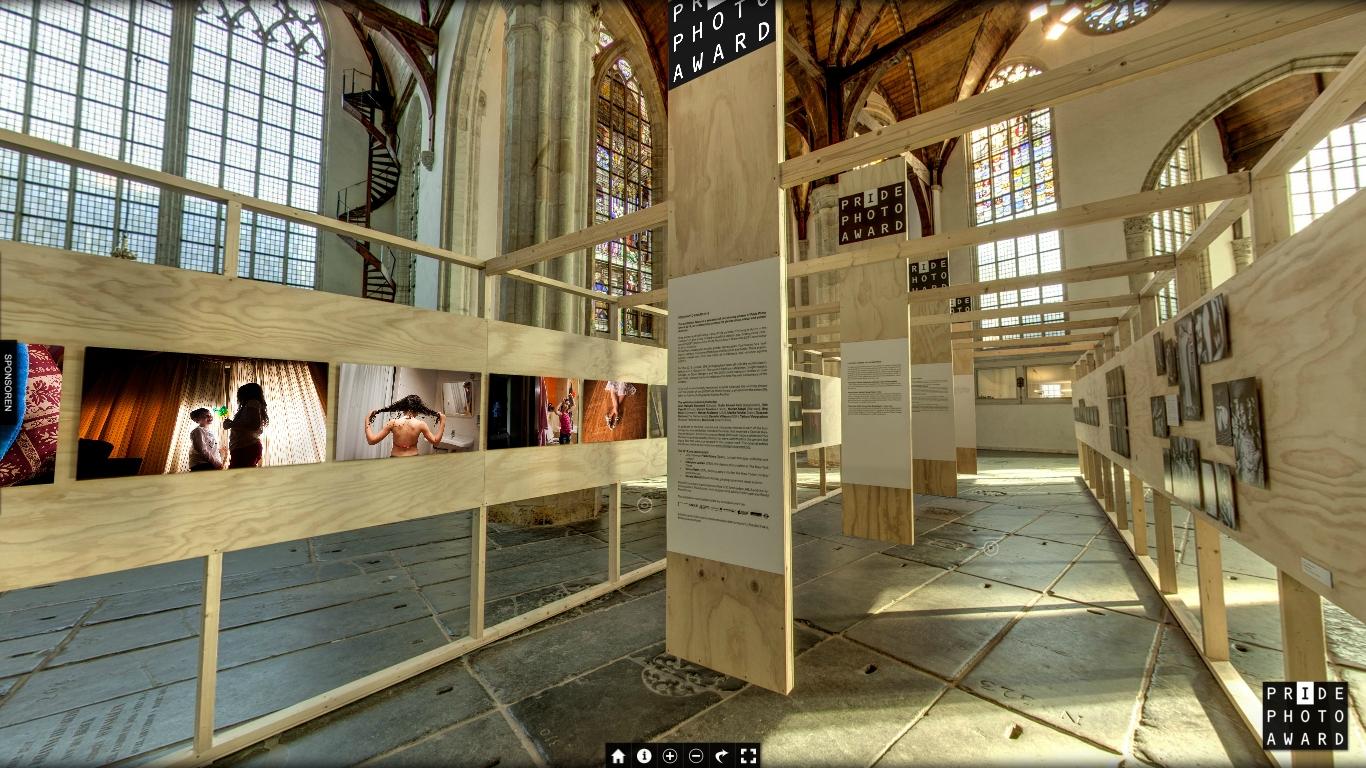 Virtual exhibition 2015