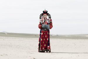 Transmongolian by Alvaro Laiz